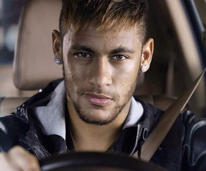 neymar, neymar jr, and Hot image