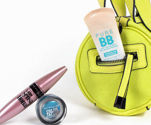 Maybelline, beauty, and cosmetics image