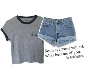 outfit, Polyvore, and cute image