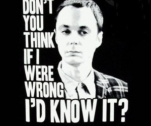 9gag, big bang theory, and sheldon image