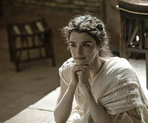 Agora, movie, and rachel weisz image
