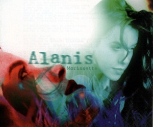 alanis morissette, 90s music, and jagged little pill image