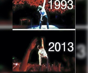 1993, some things never change, and dave gahan image