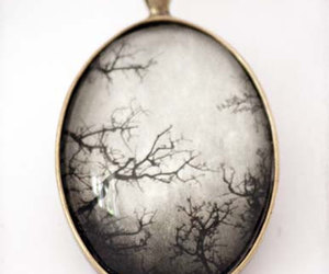 branches, pendant, and tree image