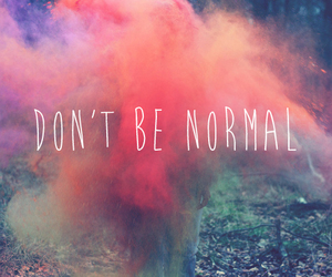 colorful, normal, and don't image
