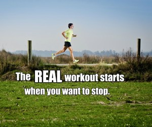 motivation and running image