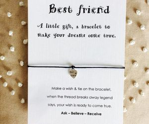 believe, best friends, and bff image