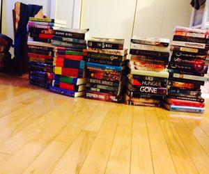 book, fandom, and art image