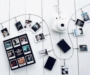 photo, polaroid, and camera image