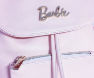 baby pink, barbie, and pink image