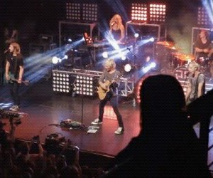 concerts and r5 image
