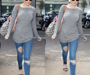 style, perrie edwards, and little mix image