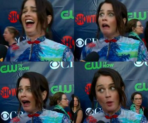 funny faces, lisbon, and the mentalist image