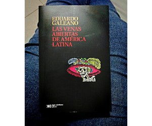 book, read, and eduardo galeano image