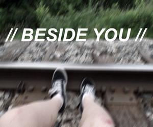 band, sad, and tumblr image