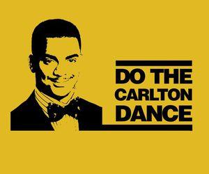 carlton, dance, and fresh prince of belair image