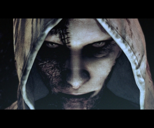 hooded, ps3, and video games image
