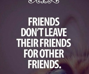 always, fake friends, and friends image