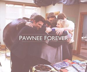 parks and recreation, pawnee, and parks and rec image