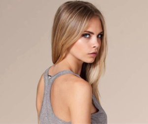 cara, pretty, and hermosa image