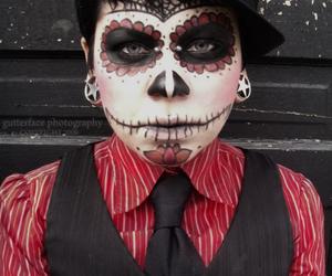 face paint image