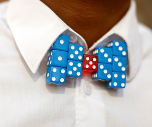 awesome, bow tie, and close up image