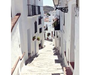 door, Greece, and home image