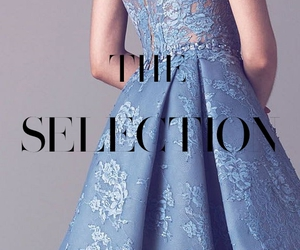 style and the selection image