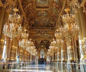 paris, art, and france image