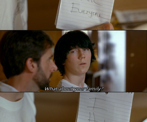 hate, little miss sunshine, and family image
