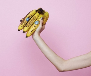 banana and pink image
