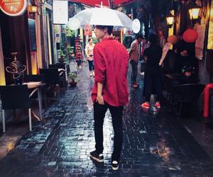 weibo, uniq, and wang yibo image