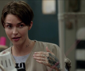 ruby rose and orange is the new black image