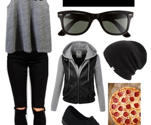 outfit and 5 seconds of summer image