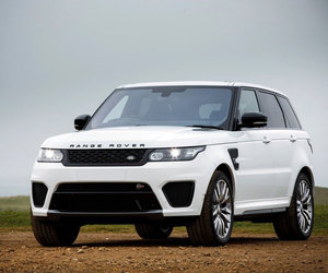 off-road, range rover, and SUV image