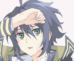 owari no seraph, anime, and seraph of the end image