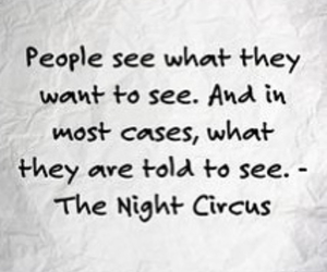 books and the night circus image