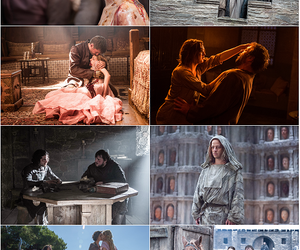 Finale, arya stark, and game of thrones image