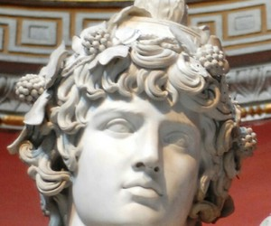 ancient greece, art, and dionysus image