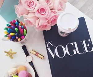 vogue and love image