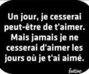 amour, proverbe, and citation image