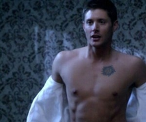 boys, dean winchester, and guys image