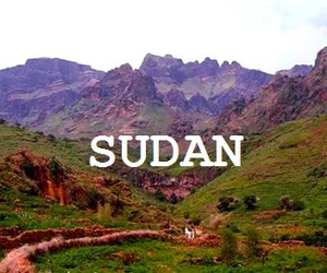 Sudan, travel, and world image