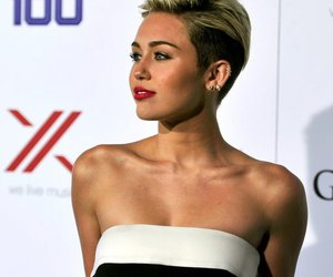miley cyrus and Hot image