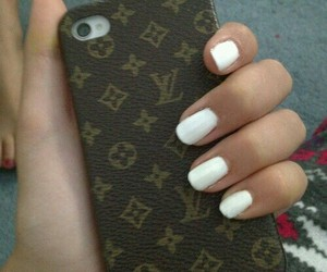 iphone, fashion, and Louis Vuitton image
