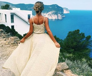 Greece and style image