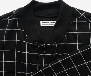 black, grunge, and american apparel image