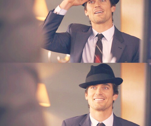 gorgeous, suits, and matt bomer image