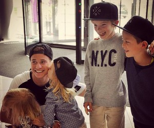 kids, kygo, and cute image