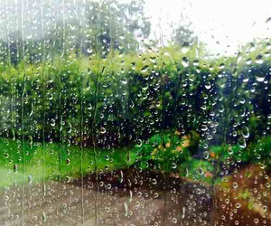 wallpapers, backgrounds, and rain on window image